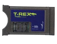 CAM-модуль T-Rex